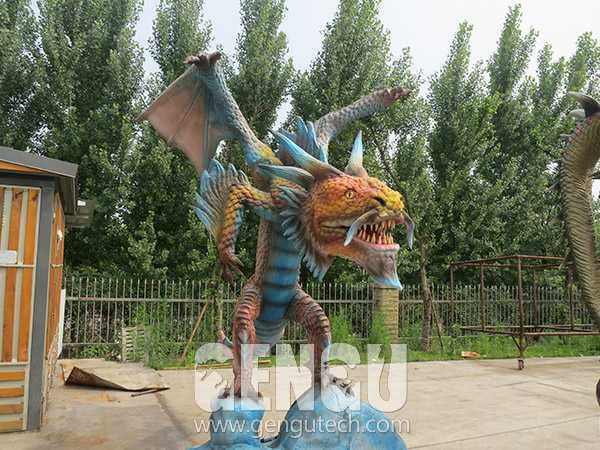 Animatronic Dragon(AG-511)