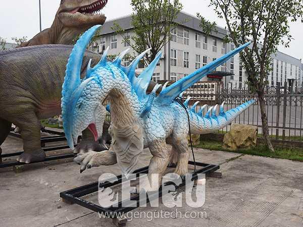 Animatronic Dragon(AG-528)