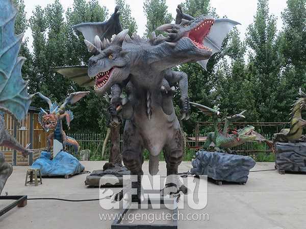 Animatronic Dragon(AG-530)