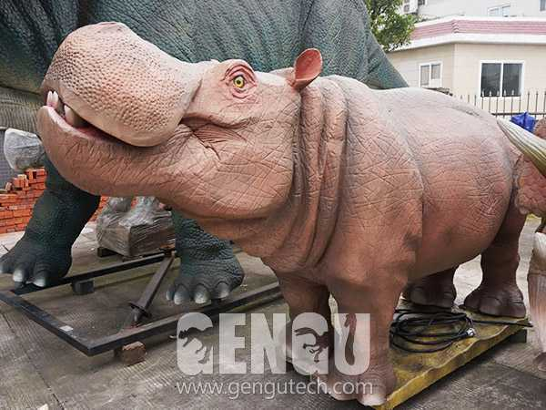 Hippopotamus(AA-537)