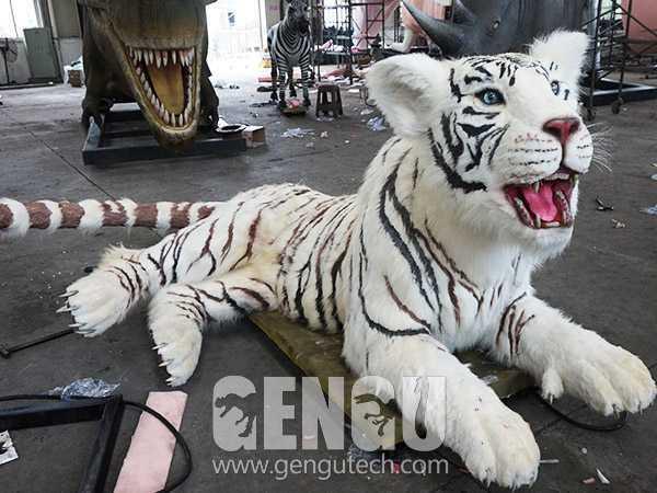 White Tiger(AA-544)