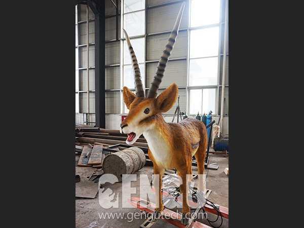 Antelope(AA-546)