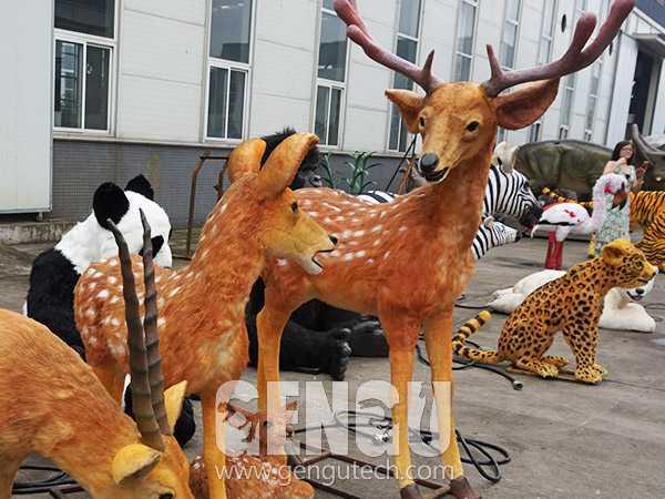 Sika Deer(AA-550)