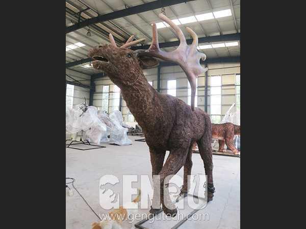 Deer(AA-551)