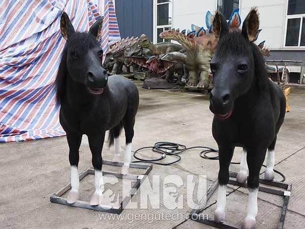 Horse(AA-553)