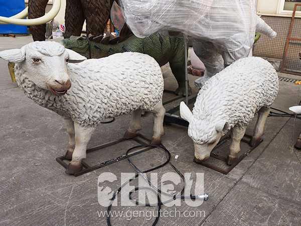 Sheep(AA-554)