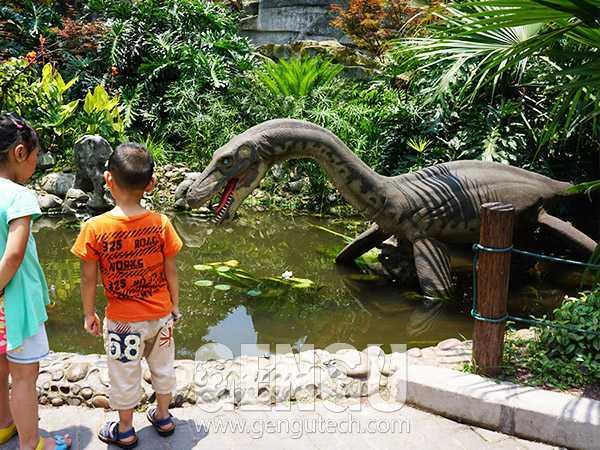 Pliosaurus(AD-591)
