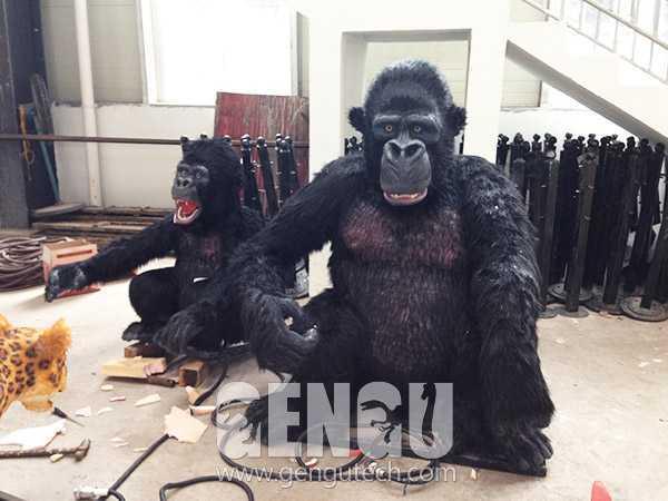 Orangutan(AA-592)