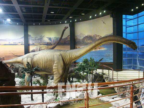 Phuwiangosaurus(AD-596)