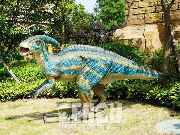 Parasaurolophus(AD-599)