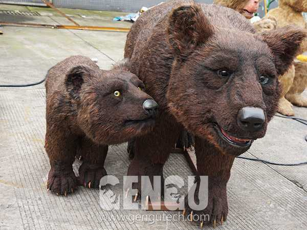 Bear(AA-600)