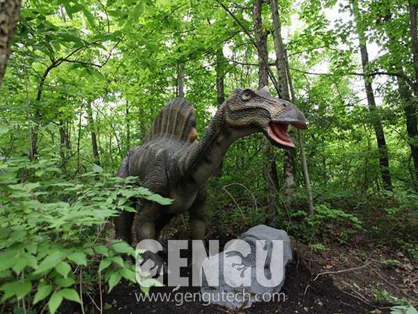 Ouranosaurus(AD-630)