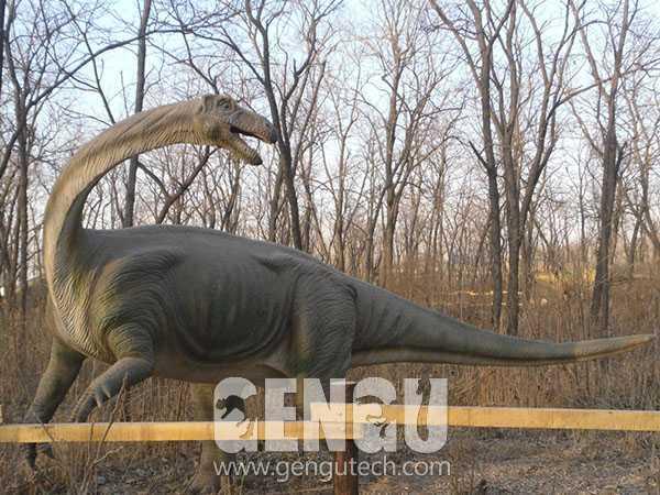 Lufengosaurus(AD-646)