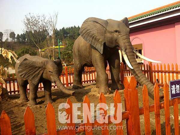 Elephant(AA-674)