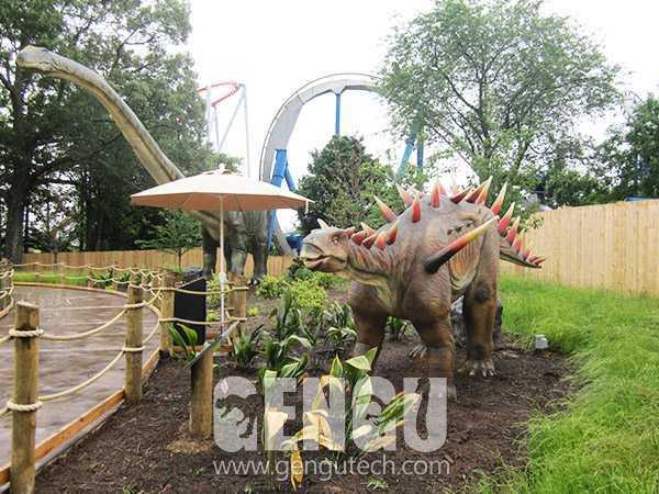 Huayangosaurus(AD-678)