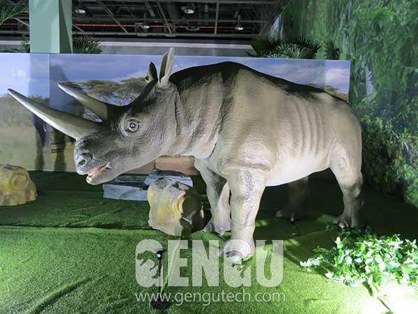 9(Rhinoceros)