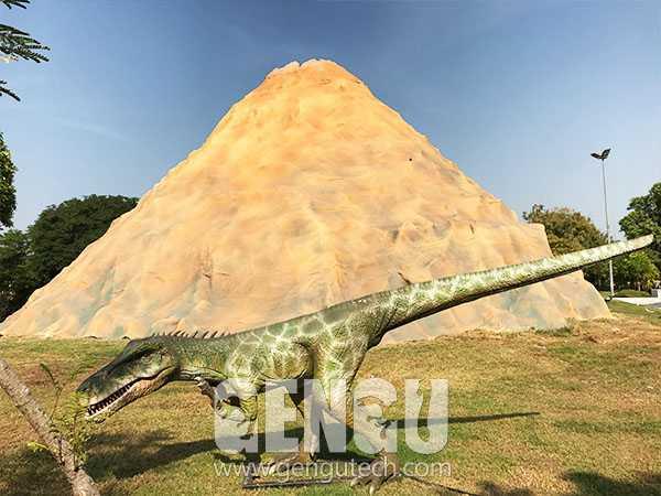 Herrerasaurus(AD-686)