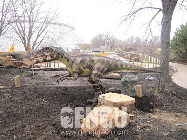 Herrerasaurus(AD-688)