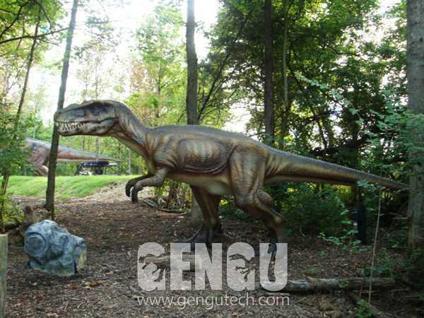 Herrerasaurus(AD-689)