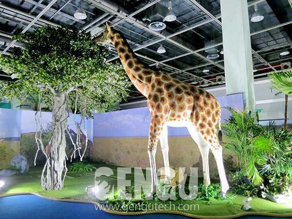 Giraffe(AA-690)