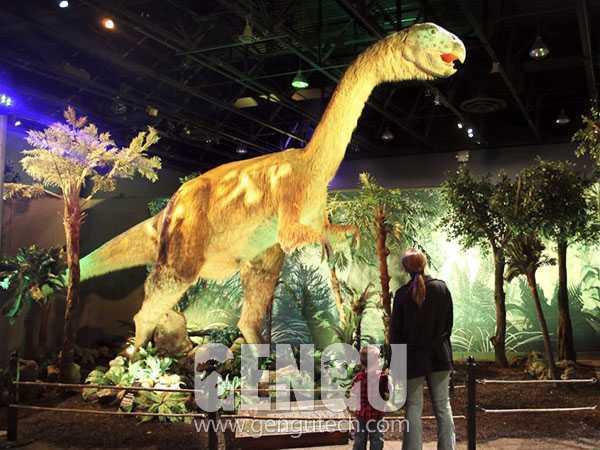 Gigantoraptor(AD-691)