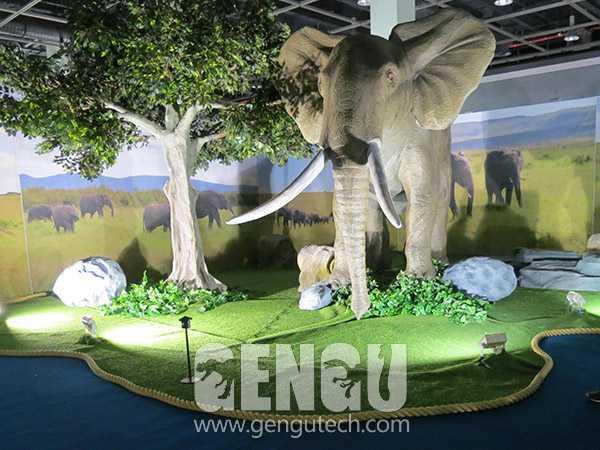 Elephant(AA-698)