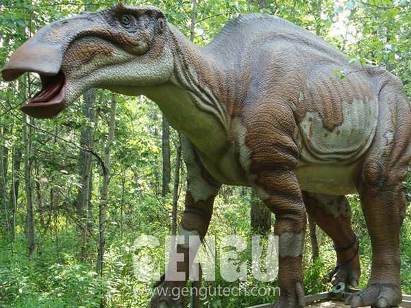 Edmontosaurus(AD-702)