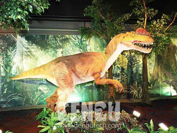 Dilophosaurus(AD-713)