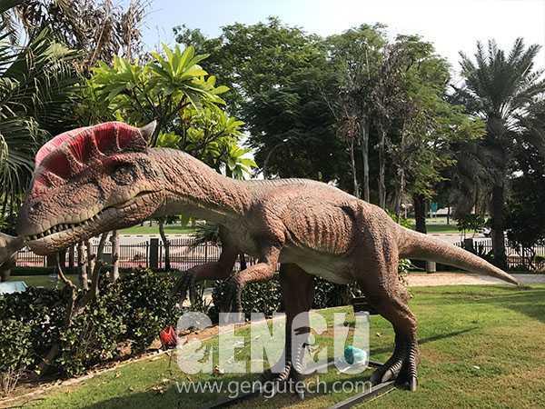 Dilophosaurus(AD-715)