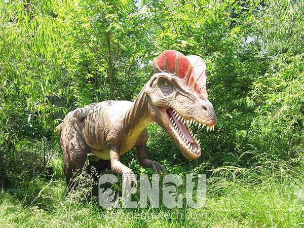 Dilophosaurus(AD-721)