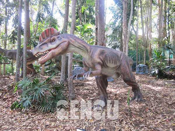 Dilophosaurus(AD-724)