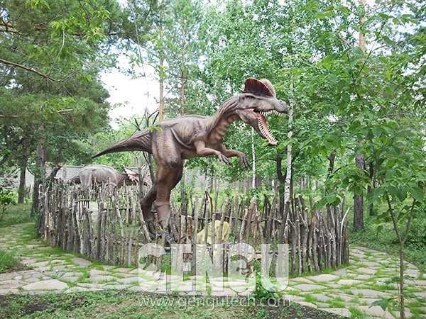 Dilophosaurus(AD-728)