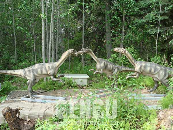 Coelophysis(AD-748)