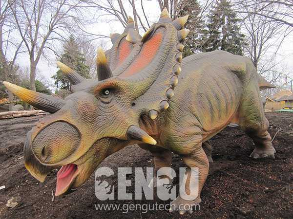Chasmosaurus(AD-751)