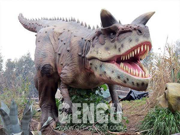 Carnotaurus(AD-762)