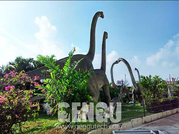 Brachiosaurus(AD-770)