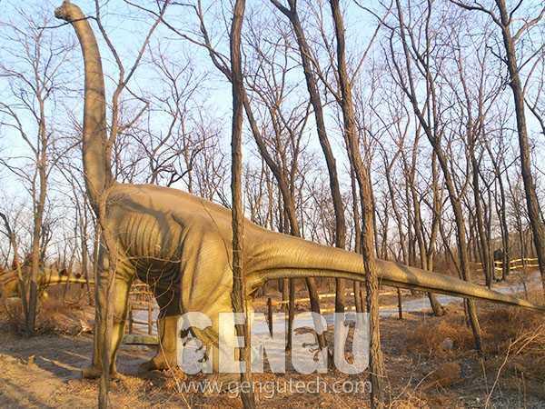 Brachiosaurus(AD-775)