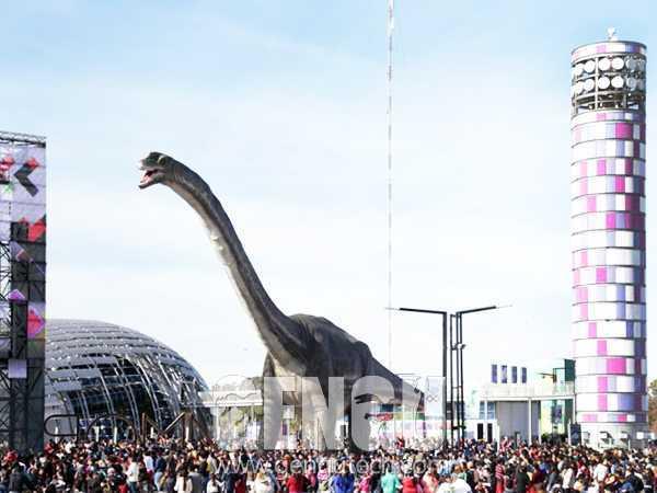 Argentinosaurus(AD-786)