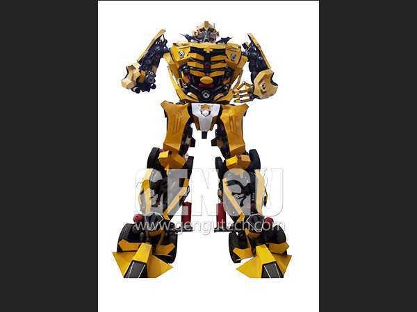 Transformers Bumblebee(TM-795)