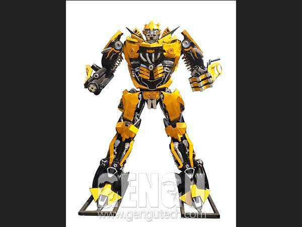 Transformers Bumblebee(TM-797)