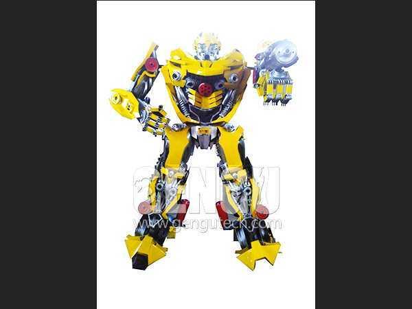 Transformers Bumblebee(TM-800)