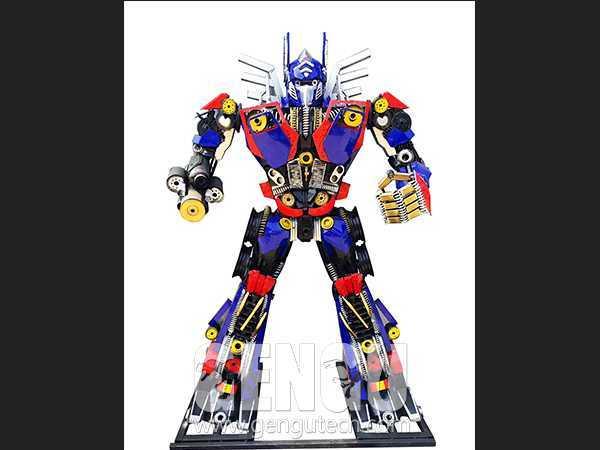 Transformers Optimus Prime(TM-803)
