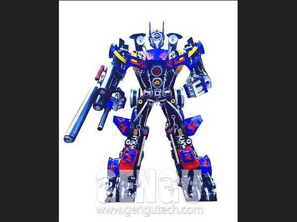 Transformers Optimus Prime(TM-806)