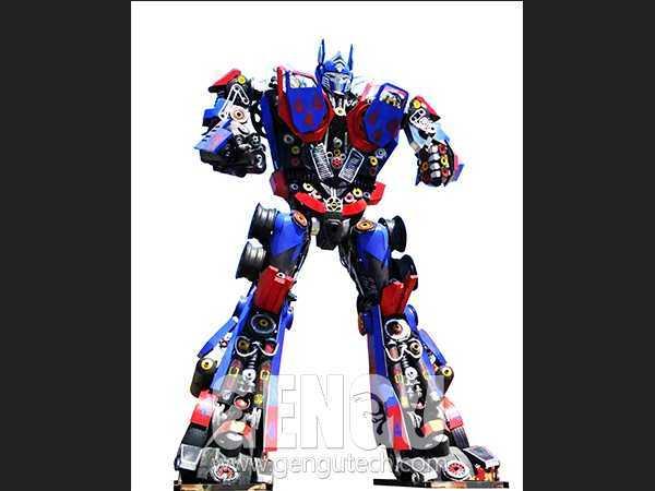 Transformers Optimus Prime(TM-811)