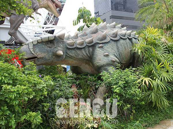 Ankylosaurus(AD-812)