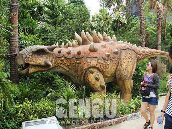 Ankylosaurus(AD-813)