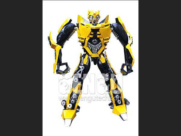 Transformers Bumblebee(TM-819)