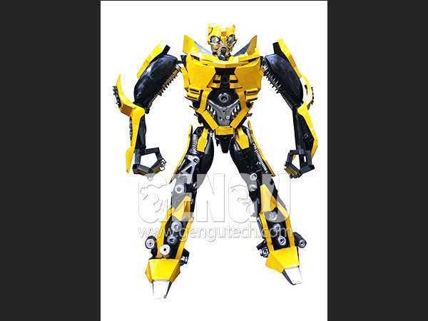 Transformers Bumblebee(TM-819)