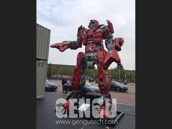 Transformers(TM-823)