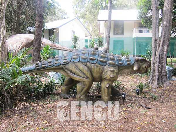 Ankylosaurus(AD-826)